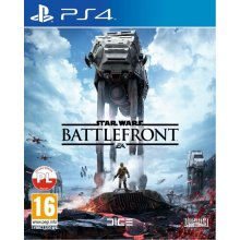 Игра EA Star Wars Battlefront PS4 (PL...