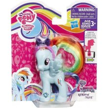 HASBRO MLP Pony Friends, Rainbow Dash