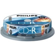 Philips CR7D5NB10, CD-R