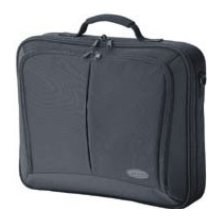 "TARGUS Notebook case 15,4"" - Black nylon"
