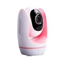 FOSCAM Baby monitor IP kaamera FOSBABY-PINK...