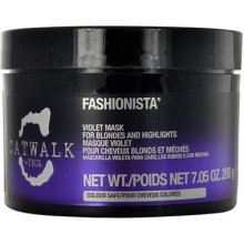 Tigi Catwalk Fashionista Violet Mask...