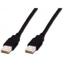 ASSMANN Connection Cables USB 2. 0 A/M -A/M...