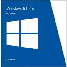 Microsoft Windows 8.1 Pro, оригинальный...
