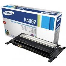 Tooner Samsung Toner CLT-K4092S 1.500 Seiten