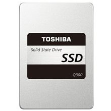 Жёсткий диск TOSHIBA Q300 120 GB, SSD form...