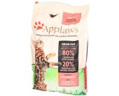 Applaws CAT ADULT CHICKEN&SALMON 7,5KG...