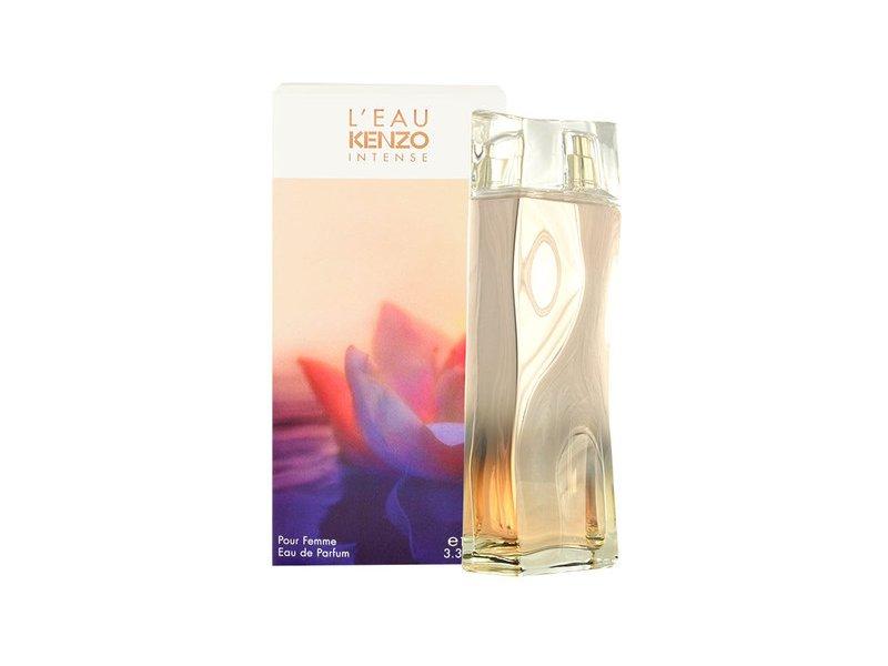 Kenzo Leau Kenzo Intense Pour Femme 50ml Eau De Parfum For Women