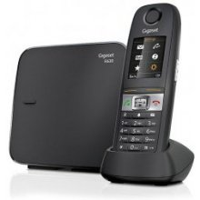 Телефон Gigaset E630 чёрный IP65...