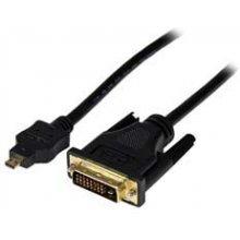 StarTech.com Micro HDMI - DVI-D, 1m...