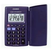 Kalkulaator Casio HL-820VER-S