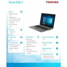 Ноутбук TOSHIBA Tecra Z40-C-106 WIN7...