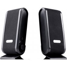 TRACER speakers 2+0 Quanto Black USB