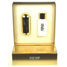 Carolina Herrera 212 VIP, Edp 80ml + 200ml...