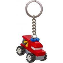 LEGO Brelok Classic Wóz Strażacki