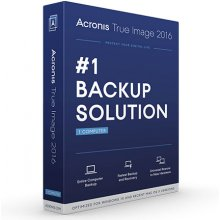 Acronis True Image Advanced Cloud 250 Гб - 1...
