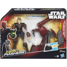 HASBRO Star Wars Speeders, Anakin Skywalker