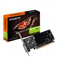 Videokaart GIGABYTE GeForce GT 1030, 2GB