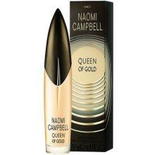 Naomi Campbell Queen of Gold 30ml - Eau de...