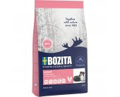 Bozita Light Wheat Free 10kg (nisuvaba)