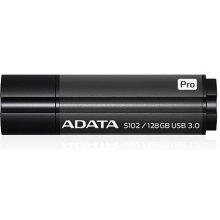 Mälukaart ADATA mälu S102 Pro 128GB USB 3.0...