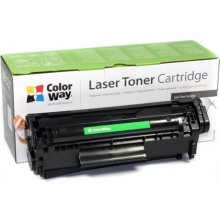 Tooner ColorWay Toner Cartridge, Black, HP...