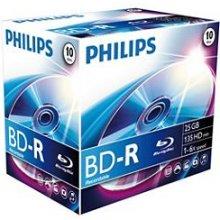 Диски Philips BR2S6J10C
