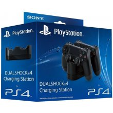 Sony Entertainment PS4 Dualshock laadimine...