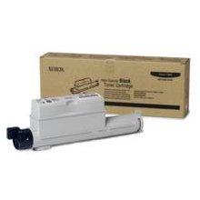 Тонер Xerox 106-R012-21 Toner чёрный