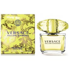 Versace жёлтый Diamond, EDT 90ml, туалетная...