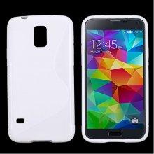 Muu Kaitseümbris Samsung Galaxy S5, kummist...