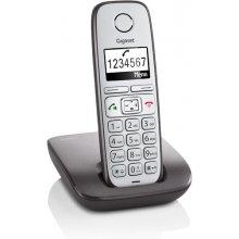 Телефон Gigaset E310, DECT, серый, Ceiling...