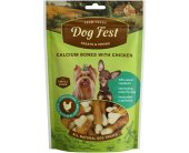 Dog Fest Calcium Bones With Chicken for...