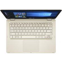 Sülearvuti Asus ZenBook UX360CA Gold, 13.3...