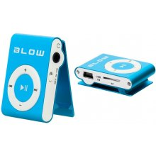 BLOW MP3 PLAYER MINI BLUE
