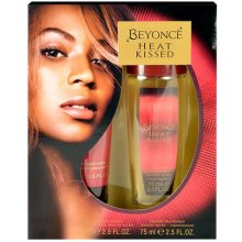 Beyonce Heat Kissed, Deodorant 75ml + 75ml...
