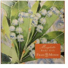 Frais Monde Lily Of The Valley Body Gift...