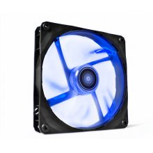 NZXT High Airflow fan 140x140x25mm, blue LED