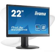 Монитор IIYAMA B2280HS-B1DP 21.5inch, TN...