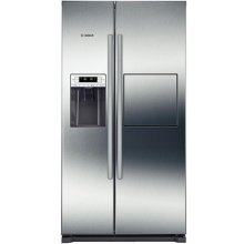 Külmik BOSCH Fridge-freezer KAG90AI20 SbS
