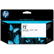 Тонер HP Ink 72 photo чёрный Vivera | 130ml