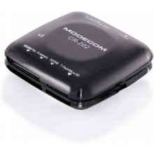 MODECOM Card reader MC-CR202 - black