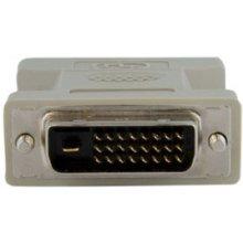 StarTech.com DVI-I / DVI-D адаптер, DVI-I...