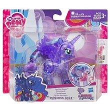HASBRO MLP Shiny Princess Luna