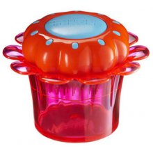 Tangle Teezer Magic Flowerpot Popping Purple...