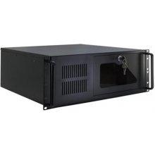 Корпус INTER-TECH RACK чехол IPC 4U-4088-S