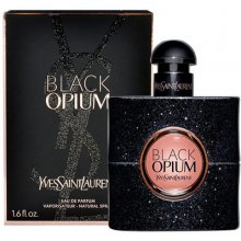Yves Saint Laurent чёрный Opium, EDP 30ml...