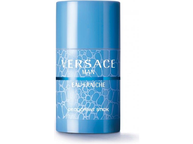 cdfd1676c1d Versace Man Eau Fraiche Deostick 75ml - deodorant for men versace ...