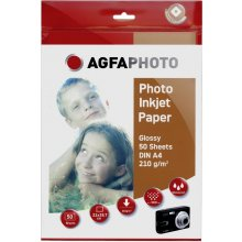 AGFAPHOTO foto Glossy Paper 210 g A 4 50...