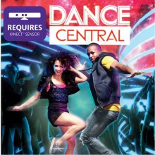 Игра Microsoft X360 Dance Central (Kinect)